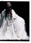 Dafne Cejas by Anthony Maule for Dazed & Confused November 2010, Devil's Daughter 08