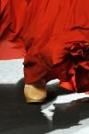 Lanvin Spring 2011 16 skirt