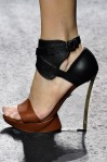 Lanvin Spring 2011 18 shoes