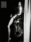 Natalia Vodianova by Paolo Roversi for Vogue Italia September 2004, A Girl of Singular Beauty 03
