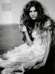 Natalia Vodianova by Paolo Roversi for Vogue Italia September 2004, A Girl of Singular Beauty 05
