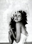 Natalia Vodianova by Paolo Roversi for Vogue Italia September 2004, A Girl of Singular Beauty 10