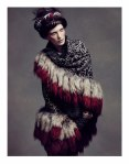 Valerija Kelava by Lachlan Bailey for Vogue China November 2010, My Wild Love 03