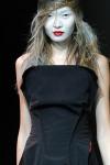 Yohji Yamamoto Spring 2011 05 close-up