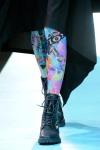 Yohji Yamamoto Spring 2011 05 shoes