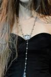 Yohji Yamamoto Spring 2011 jewelry