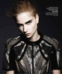 Bo Don by Alexander Neumann for Harper's Bazaar Mexico November 2010, Momentos de lucidez 06