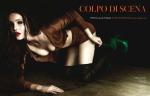 Candice Boucher by Kenneth Willardt for A #46, Colpo Di Scena 01