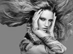 Rosie Huntington-Whiteley by Rankin, Ten Times Rosie 12