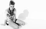 Rosie Huntington-Whiteley by Rankin, Ten Times Rosie 21