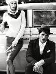 Elise Digby & Ollie Edwards by Aram Bedrossian in Bonnie & Clyde 09