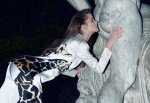 Barbara Palvin & Samantha Gradoville by Sean & Seng for Numéro #120 05