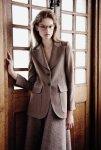 Kirsi Pyrhonen by Ben Toms for Doingbird SS 2011 02