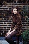 Kirsi Pyrhonen by Ben Toms for Doingbird SS 2011 06
