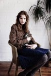 Kirsi Pyrhonen by Ben Toms for Doingbird SS 2011 08