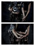Ming Xi & Hyoni Kang by Will Davidson for Dazed & Confused February 2011, I was born, but...02