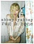 Abbey Lee Kershaw, Sasha Pivovarova, Lily Aldridge & Edita Vilkeviciute for Rag & Bone Spring 2011 Campaign 05