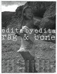 Abbey Lee Kershaw, Sasha Pivovarova, Lily Aldridge & Edita Vilkeviciute for Rag & Bone Spring 2011 Campaign 06