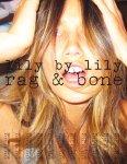 Abbey Lee Kershaw, Sasha Pivovarova, Lily Aldridge & Edita Vilkeviciute for Rag & Bone Spring 2011 Campaign 07