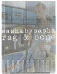 Abbey Lee Kershaw, Sasha Pivovarova, Lily Aldridge & Edita Vilkeviciute for Rag & Bone Spring 2011 Campaign 08