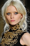 Emilio Pucci Fall 2011 38 Abbey Lee