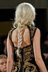 Emilio Pucci Fall 2011 38 back detail