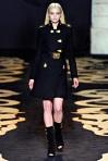 Versace Fall 2011 01