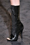 Versace Fall 2011 05 shoe