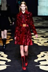 Versace Fall 2011 15