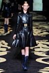 Versace Fall 2011 27