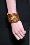 Versace Fall 2011 32 cuff