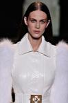 Versace Fall 2011 37 Aymeline Valade