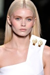 Versace Fall 2011 38 Abbey