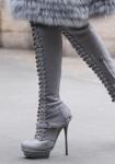 Alexander McQueen Fall 2011 06 shoe