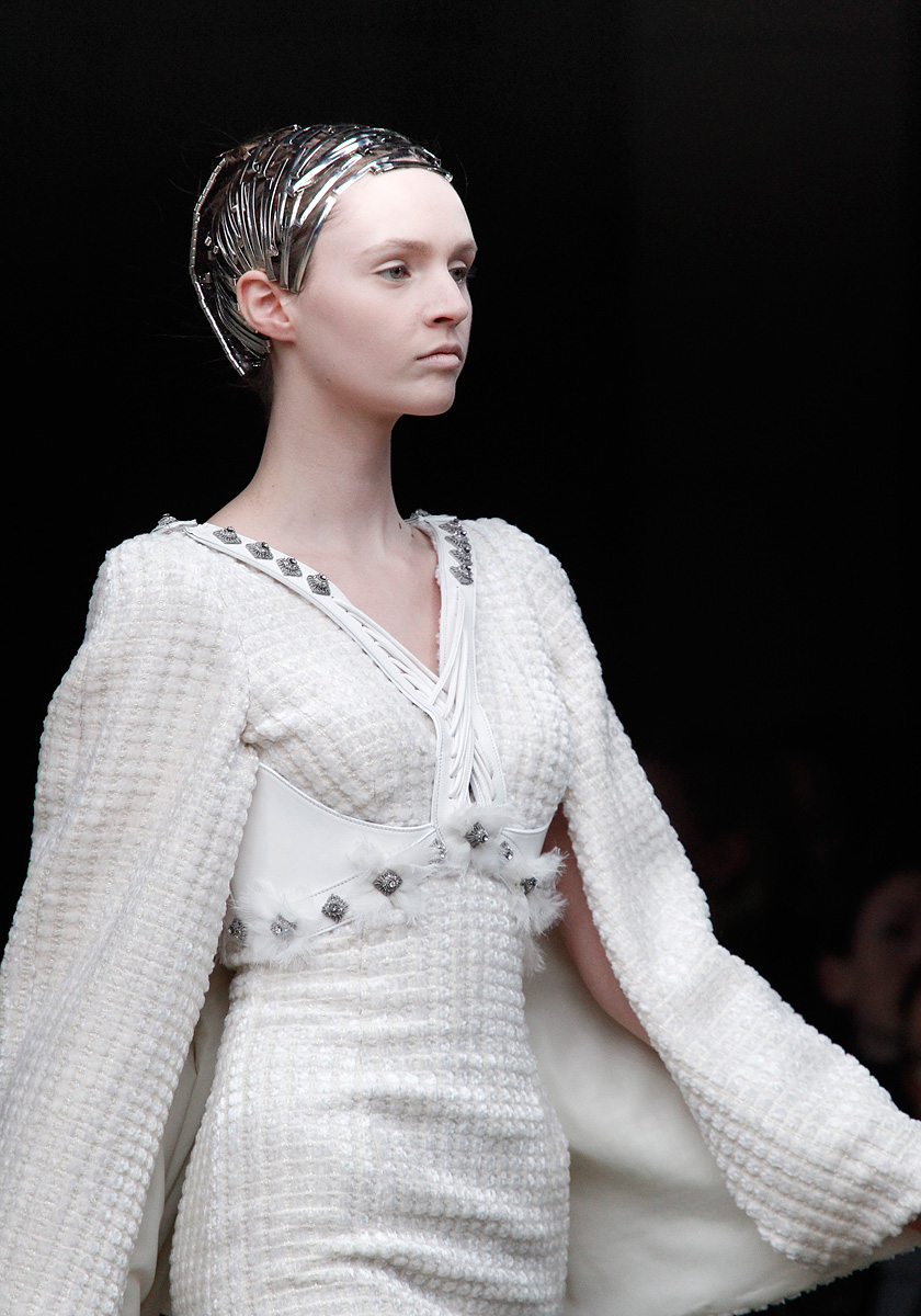 alexander mcqueen fall 2011 mfd multiple fashion disorder