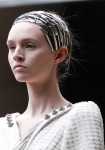 Alexander McQueen Fall 2011 16 hair