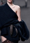 Haider Ackermann Fall 2011 13 detail