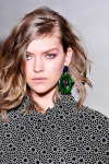 Marni Fall 2011 02 Arizona Muse
