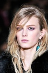 Marni Fall 2011 22 Sigrid Agren