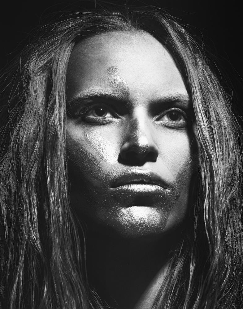 Valeria Dmitrienko by Dima Hohlov for The Dirty Durty Diary 01