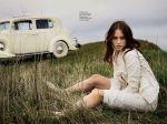 Vanessa Hegelmaier by Matthias Vriens-McGrath for Elle UK April 2011, Take Me With You 06