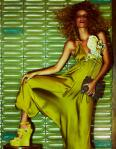 Barbara de Creddo & Tsanna by Andrew Yee for How to Spend It Summer 2011, Seventies Revival 09