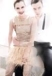 Emma Watson by Mario Testino for Vogue US July 2011, Emma Watson's New Day 03
