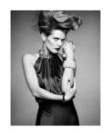 Malgosia Bela by Greg Kadel for Vogue Spain July 2011 01