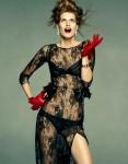 Malgosia Bela by Greg Kadel for Vogue Spain July 2011 04