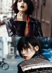 Tao Okamoto by Lachlan Bailey for Vogue China August 2011, Freja Handsome Girl 04