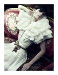 Iris Strubegger by Alexi Lubomirski for Vogue Germany September 2011, Dream Works 08