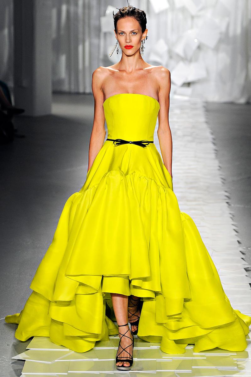 Jason Wu Spring 2012 37 | MFD - Multiple Fashion Disorder