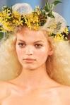 Oscar de la Renta Spring 2012 51 Daphne Groeneveld