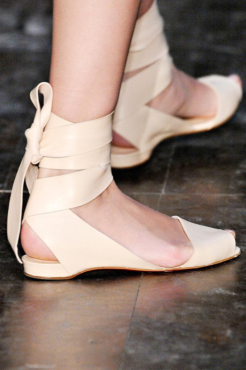 Victoria Beckham Sprin... Victoria Beckham Shoes